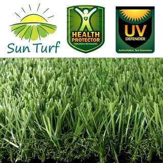 Artificial Landscape Turf - Excel Turf Green 20mm (Per Square meter)