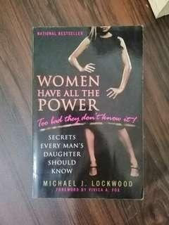 Women Have All the Power by Michael Lockwood