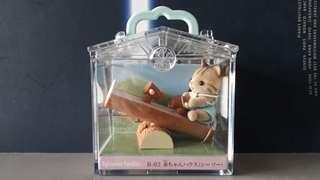 Sylvanian Families Collectible Miniature Toys