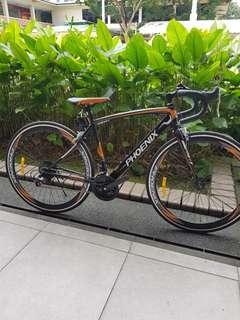 700 phoenix road bike
