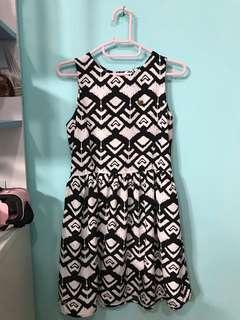 Surfer Girls Mini Dress