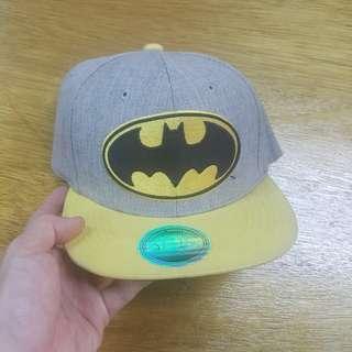 DC Comics Batman Snapback