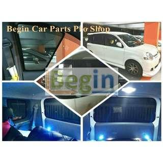 Begin Car Parts Pro Shop 專業汽車窗網 Alphard Vellfire Noah Voxy Sienta Estima Wish Picnic Rumion Spade Porte Ractis Prius Corolla bb NCP QNC MarkX Mark x ISIS Hiace Taxi Mark x zio