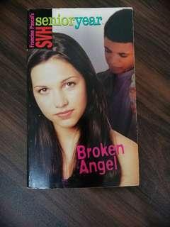 Sweet Valley High Broken Angel