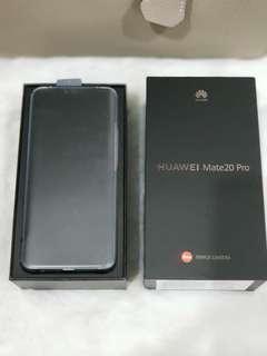 Brand New HUAWEI Mate 20 Pro Twilight