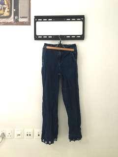 🚚 Zara retro jeans