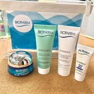 Biotherm Giftset