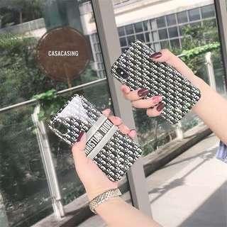 Dior Iphone6-XSMax Casing
