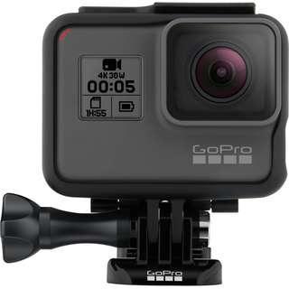 GoPro Hero 5 Black (Price Revised)