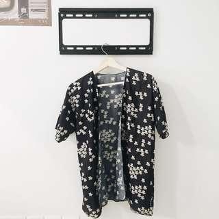 🚚 Kimono Outerwear
