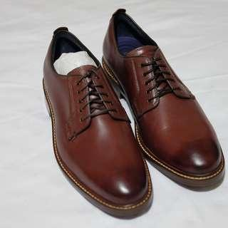 Cole Haan Kennedy Grand Postman Oxford