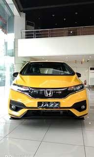 Special price Honda Jazz Joss Yess