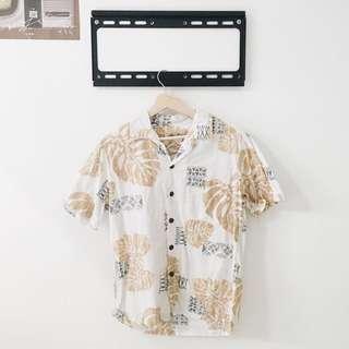 Retro Hawaii Shirt
