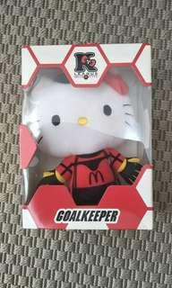 Hello Kitty collectable