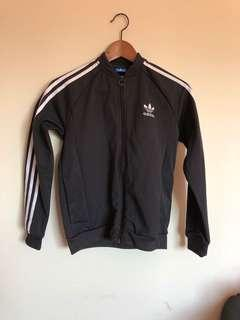 Adidas originals track jacket xs