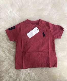 Polo Ralph Lauren Baby 12m
