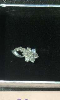 1 carat diamond pendant platinum