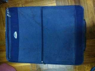 Samonite luggage