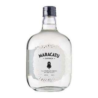 Maracatu Cachaca