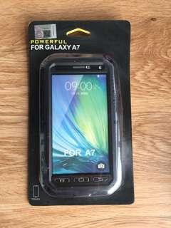 🚚 三星 Galaxy A7保護殼 防水殼