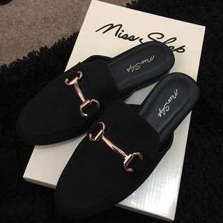 MissShop Dexter Sandals