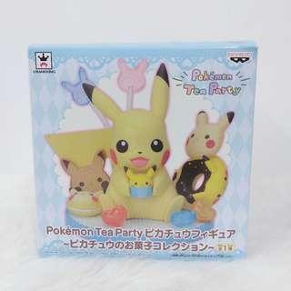 皮卡丘 口袋怪獸 Pokemon go 派對 馬卡龍 氣球 擺飾 收藏 可愛 童年 回憶 小智 Pokemon pokemon