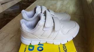 School white shoes