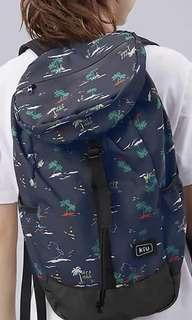 Kiu waterproof backpack
