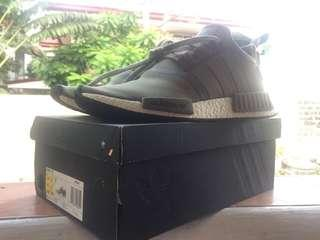 Adidas NMD R1 Trace Cargo Size 10 US