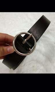 Ring belt vintage