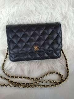 Chanel Clutch bag / tas pesta Premium