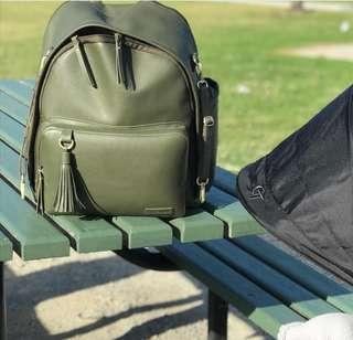 Authentic Skip hop Greenwich Backpack
