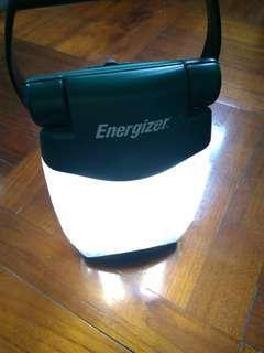 Energizer LED 露營燈 Folding Lantern