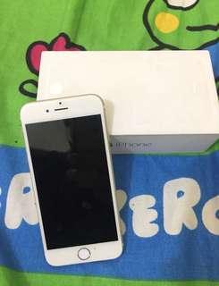 Dijual iphone 6 16gb
