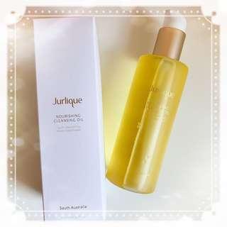 全新 貨裝 Jurlique Nourishing Cleansing Oil 200ml