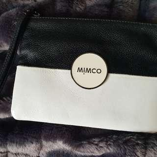 🐼 New Mimco Pouch
