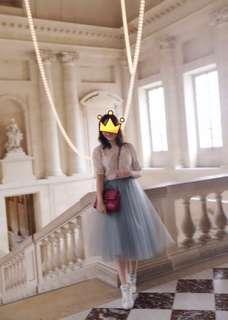 Alexandra Grecco skirt