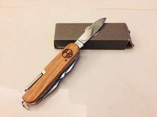 🚚 全新Timberland瑞士刀
