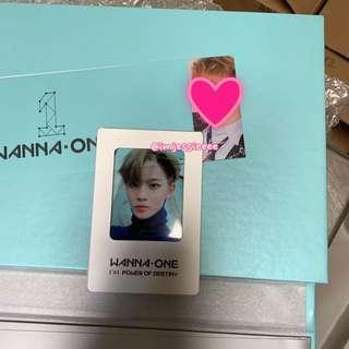WTT Power is Destiny PC Bae Jinyoung -> Daniel Kang