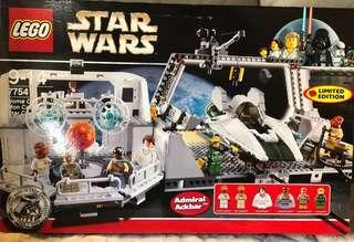 Lego 7754 Star War