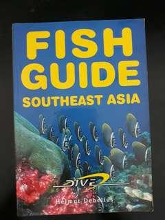 Fish Guide Southeast Asia
