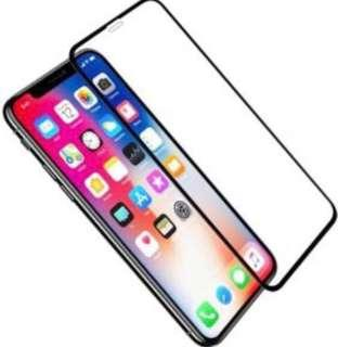 BN iPhone 6 7 Plus XS Max Tempered Glass Screen Protector
