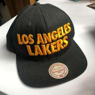 NBA LAKERS CAP