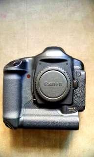 Canon 1D Mark ii