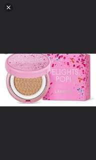 Laneige bb cushion pop delight