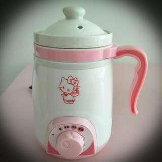 Hello Kitty Stew Cup