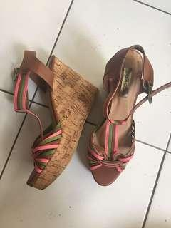 Wedges marie claire