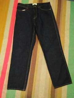 Browny Denim Jeans Size 32