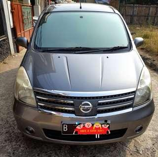 Grand Livina 2010 Ultimate Matic