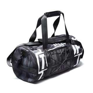 UIYI Sports Gym Bag Travel Duffel with Shoes Compartment for Men 170S145881 31dd615bfca4a